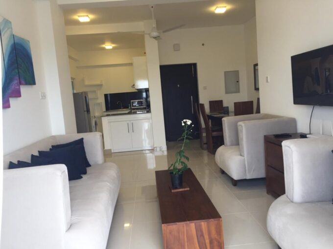 Apartment For Rent In Colombo 8